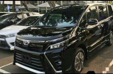 2017 Toyota Voxy Istimewa