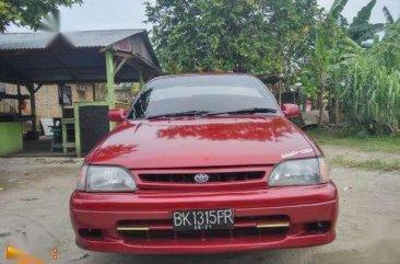 Toyota Starlet Tahun 1995