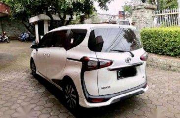 Toyota Sienta Q 2017