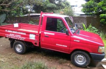 Toyota Kijang Pick Up 1994 Pickup Truck