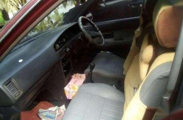 Di jual Toyota Corolla 1997