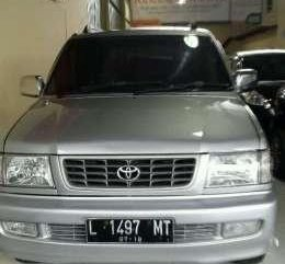 Toyota Kijang LSX 2002 MPV