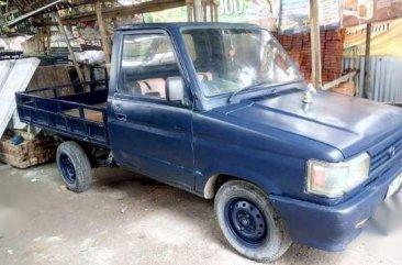 Toyota Kijang Pick Up 1993 Pickup Truck