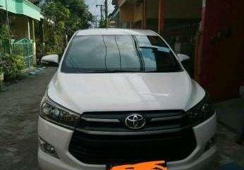 Toyota Innova reborn 2016