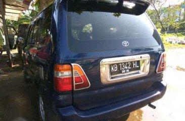 Toyota Kijang SX 2003 MPV