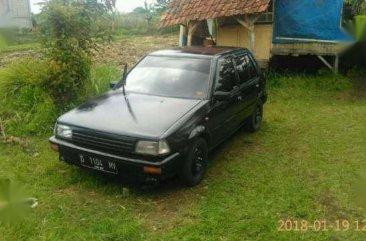 Toyota Starlet kotak thn 1986