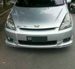 Toyota WISH 2.0 Wald Edition A/T 2006