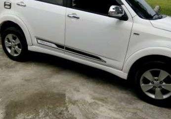 Toyota Rush TRD 2012 SUV