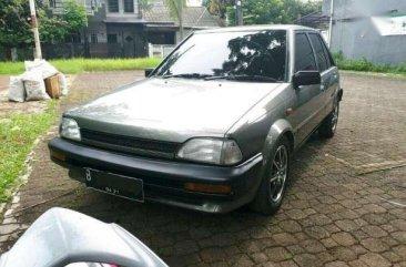 Toyota Starlet kotak 1.3 gress 1989