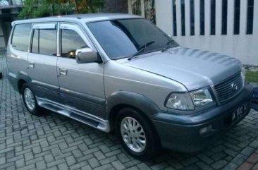 Toyota Kijang Krisna 2002 MPV