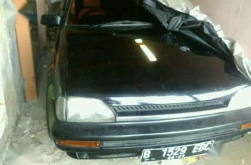 Toyota Starlet MT Tahun 1988 Manual