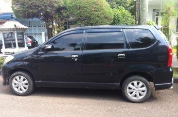 Toyota Avanza G 2009 MPV