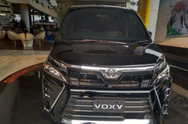 2018 Toyota Voxy Kondisi Bagus