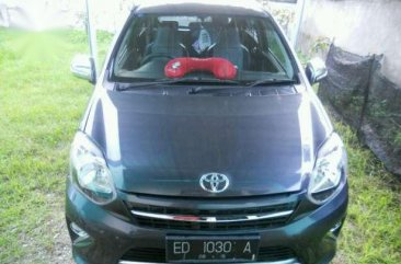 Toyota Agya 1.0 G M/T 2014 Akhir