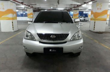 Toyota Harrier 300G 2004 SUV