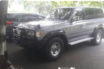 Toyota Land Cruiser 4.2 VX 1995