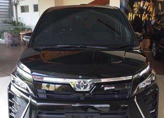 2018 Toyota Voxy Automatic