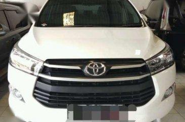Toyota Innova 2016 Putih