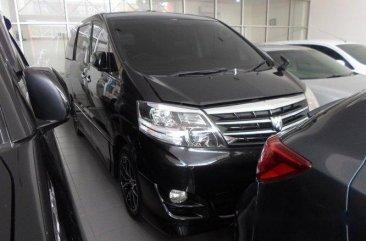 Toyota Alphard 2.4 ASG 2008