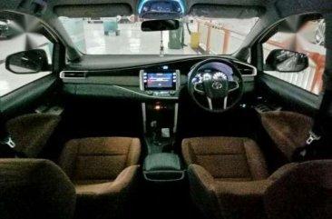 Toyota Innova Diesel 2016 Type V