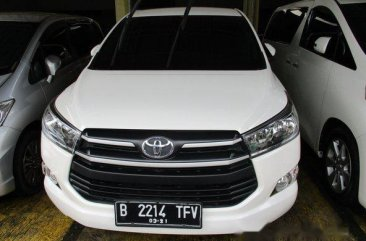 Toyota Kijang Innova 2.4 G 2016