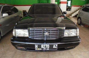 Toyota Crown Royal Saloon 1995 Automatic