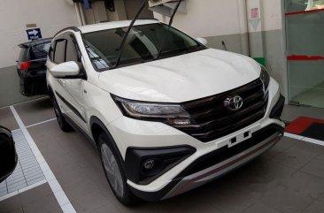 Toyota Rush G 2018 SUV
