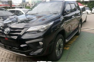 Toyota Fortuner TRD 2018 SUV