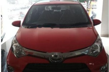 Jual mobil Toyota Calya 2018 DKI Jakarta Manual