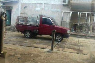 Toyota Kijang Pick Up 1990 Pickup Truck