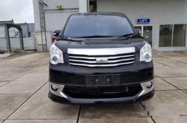 Toyota NAV1 V Limited Welcab 2016