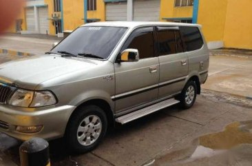 Jual Toyota Kijang lsx diesel 2003