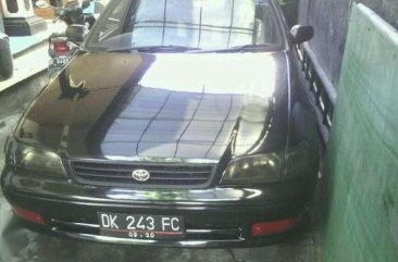 Toyota Corona MT Tahun 1995 Manual