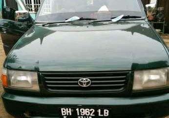 Toyota Kijang LSX 1997 MPV
