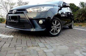 Toyota Yaris 2014 Hatchback