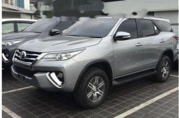 Toyota Fortuner SRZ 2017 SUV