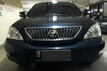 2005 Toyota Harrier Automatic