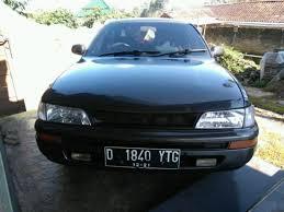 Toyota Great Corolla 92