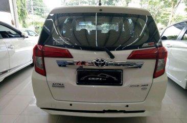 Jual Toyota Calya G 1.2 MT 2017 Jawa Timur