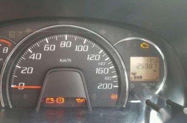 Jual Toyota Agya TRD Sportivo MT 2014