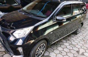 Toyota Cayla G 2016/2017 M/T AA Mgl>Sigra,Agya,Ayla