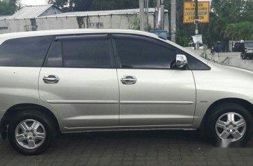 Toyota Kijang Innova G 2008