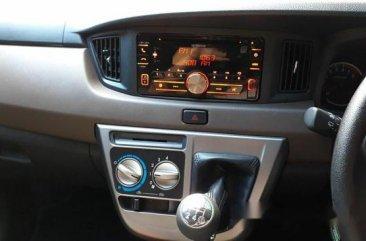 Jual Toyota Calya G 1.2 MT 2017