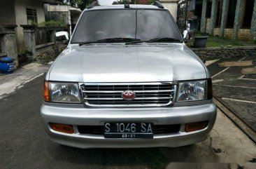 Toyota Kijang LGX Diesel 2002