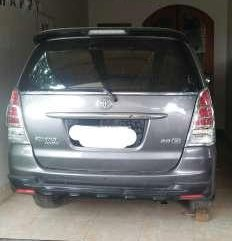 Toyota Innova G Manual 2010