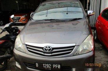 Toyota Kijang Innova G 2009