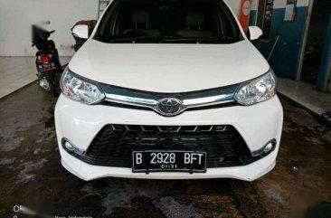 Toyota Avanza Veloz  Matic 2015
