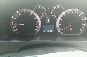 Toyota Alphard G G 2012 MPV