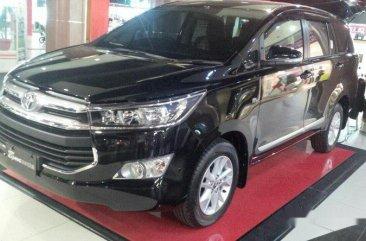 Toyota Kijang Innova G 2018