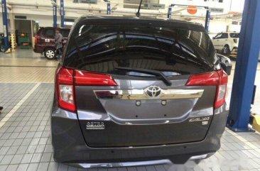 Jual Toyota Calya 1.2 Manual MT 2018